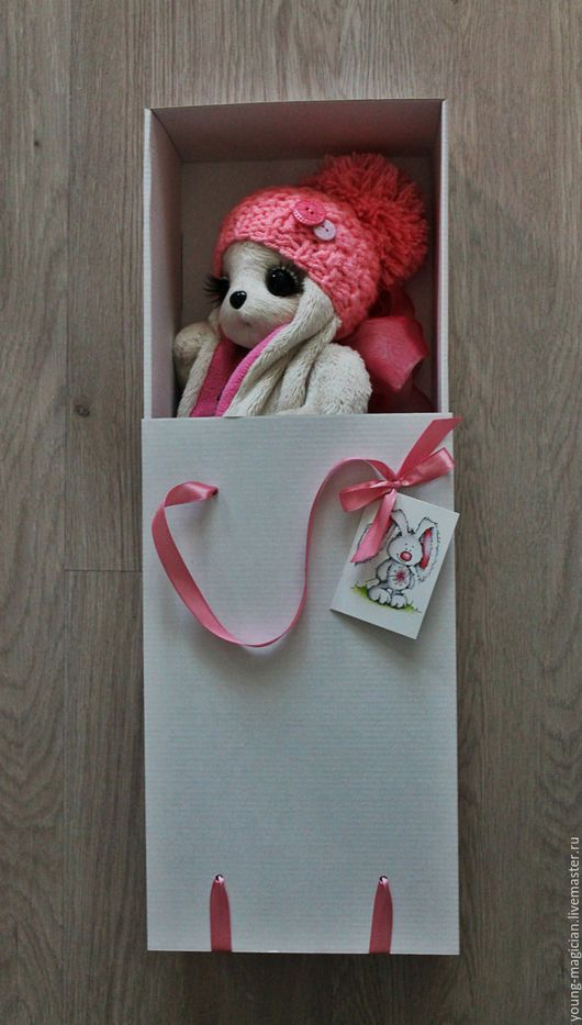 упаковка для подарка, стильная упаковка, упаковка для куклы, упаковка для кукол, текстильная кукла, оригинальная упаковка, упаковка на заказ, коробка-пакет