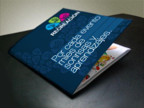 Best Brochures Images On   Brochure Template Flyer