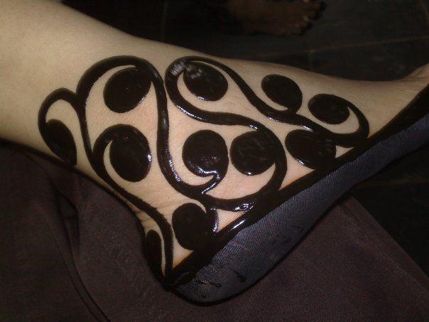 Pakistan Cricket Player: sudanese henna designs