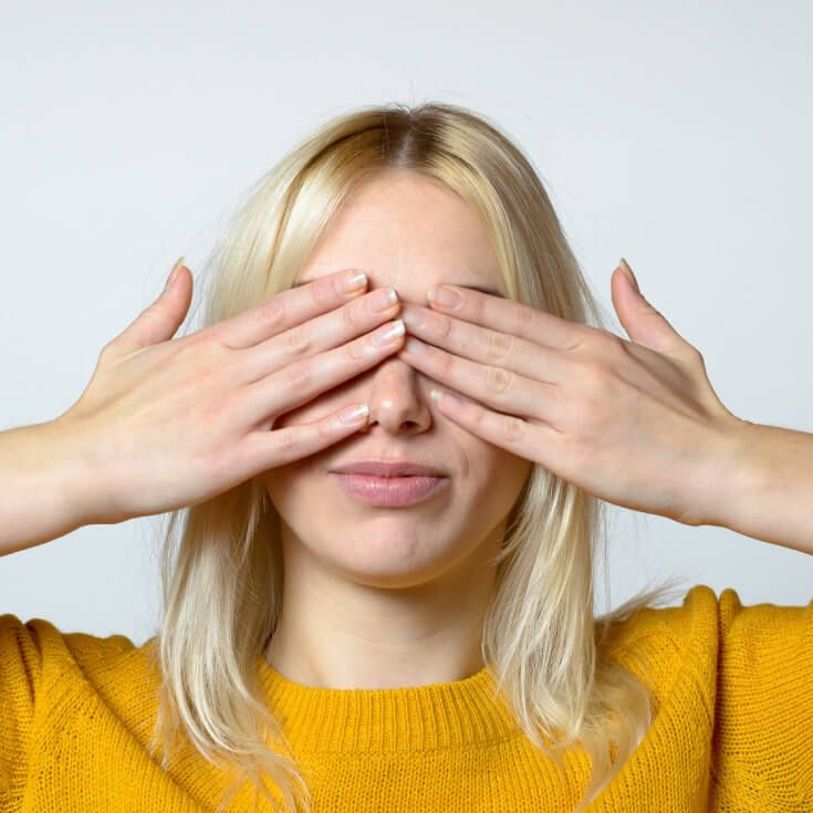 Itching skin reaction flutamide