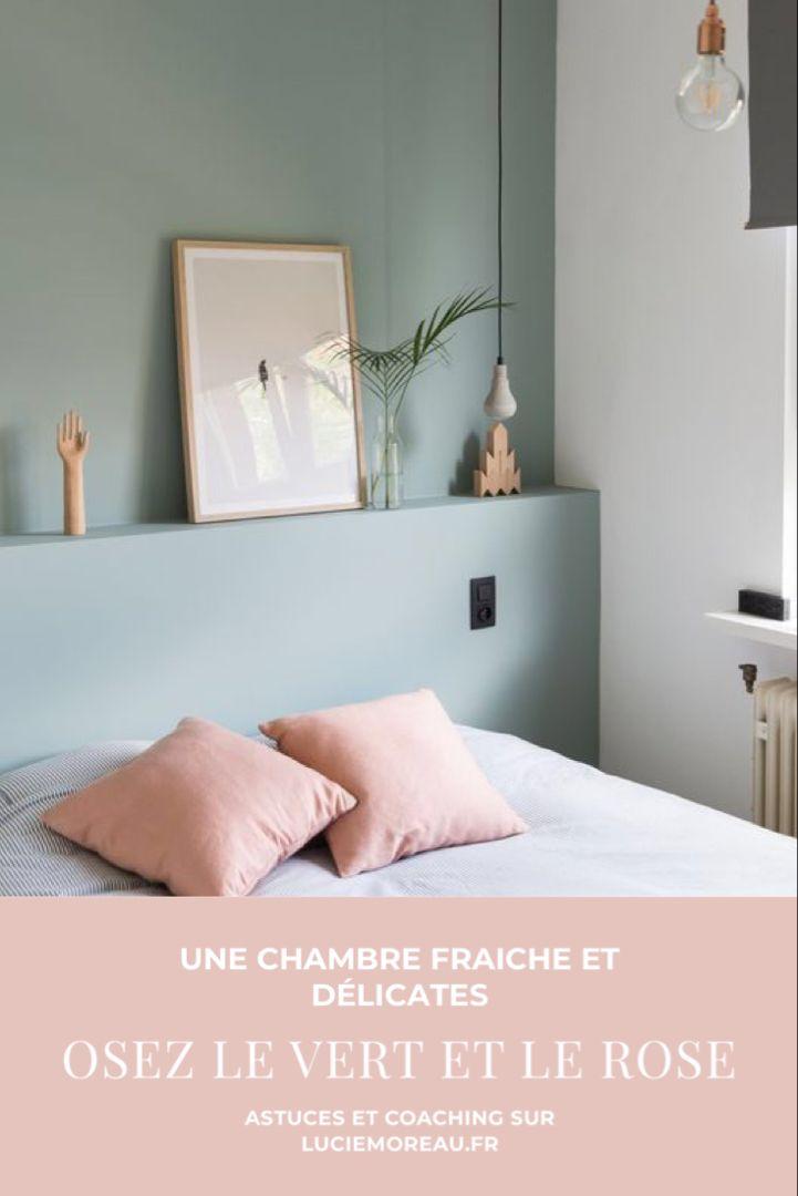 Frais Et Delicat Le Vert Sauge Est Sublime Dans Une Chambre