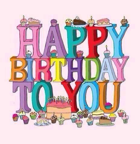 1000 Images About Happy Birthday ┌iiiii┐ On Pinterest