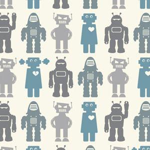 Aimee Wilder Robots Wallpaper