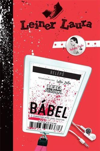(172) Bábel · Leiner Laura · Könyv · Moly