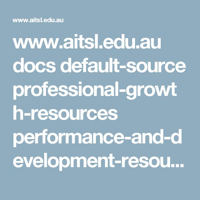 www.aitsl.edu.au docs default-source professional-growth-resources performance-and-development-resources 9-how-can-i-support-effective-peer-feedback-in-my-school-final-20140130.pdf