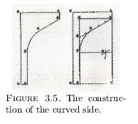 Muqarnas element geometry Muqarnas:  Mathematics in Islamic Arts
