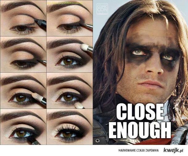close enought