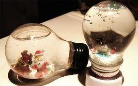 proyectos de reciclaje con bombillas - Buscar con Google