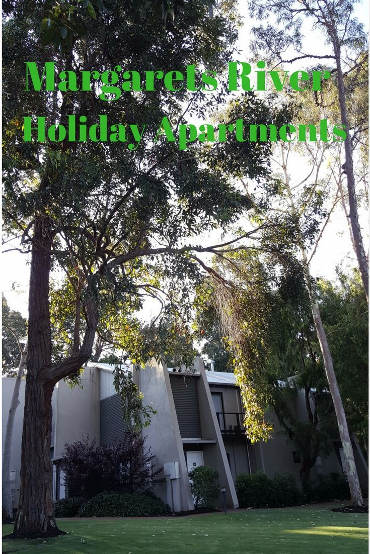 Holidaying in Western Australia? Here's a lovely holiday apartment in Margaret River. Margarets Forest. Set between the forest and the town and close to SWA's glorious beaches and wineries.