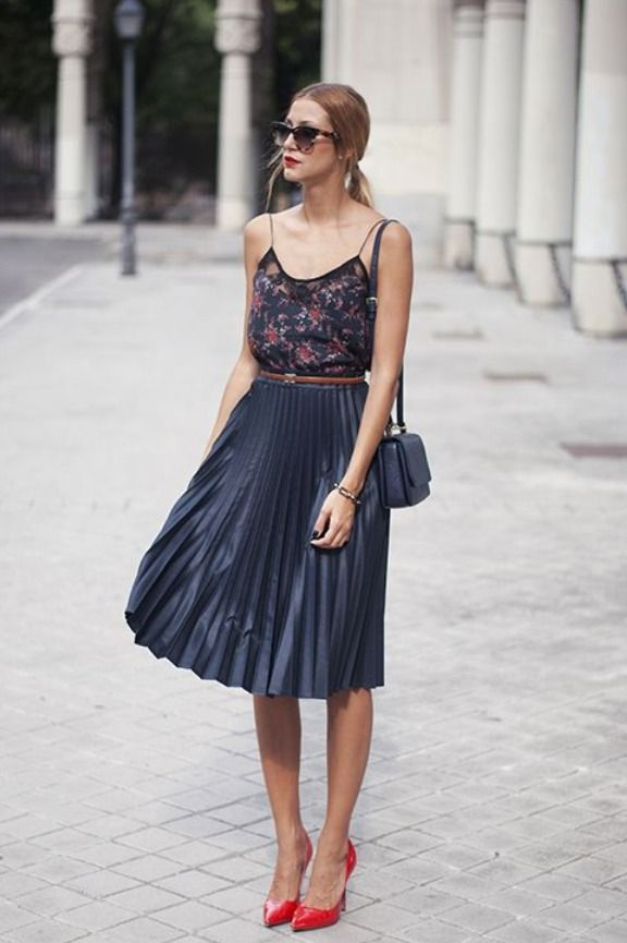 554 best images about midi skirt inspiration on Pinterest | ASOS ...