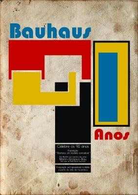A Bauhaus foi uma das maiores e mais importantes expressões do que é chamado Modernismo no design e na arquitetura, sendo a primeira escola de design do mundo.