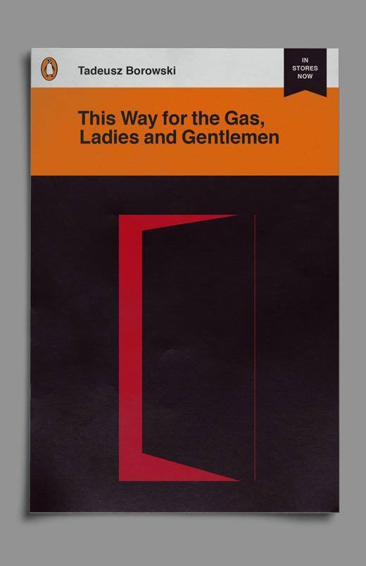 this way to the gas ladies This way for the gas, ladies and gentlemen: tadeusz borowski, barbara  vedder, jan kott, michael kandel: 9780140186246: books - amazonca.