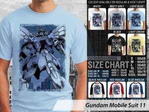 Kaos Gundam Kido Senshi Gandamu,