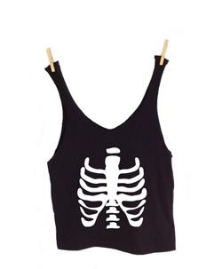Top Style Rib Skull    $12,000    www.facebook.com/INLOVstyle