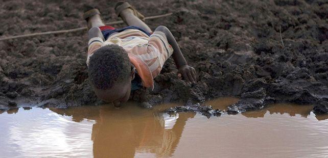 L'eau insalubre tue plus de personnes que la guerre chaque année ! | Le Saviez-Vous ?