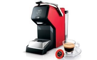 Coffee connoisseur? Start every day in style with a delicious espresso. Enter the prize draw for your chance to win one of five sleek Lavazza Éspria coffee machines Source: Win a Lavazza coffee mac...