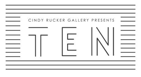 """Alumnus Brad Silk '07 is currently working on """"TEN"""", a new curation project at Cindy Rucker Gallery, which will run May 9 – May 11, 2014, with an opening reception May 9, 7 – 11 pm at 141 Attorney St. and Stanton St., New York City, NY."""