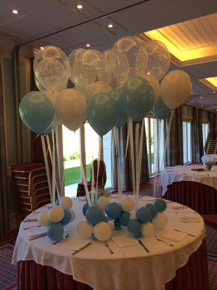 449 best images about balloons baby showers on pinterest for Balloon decoration courses