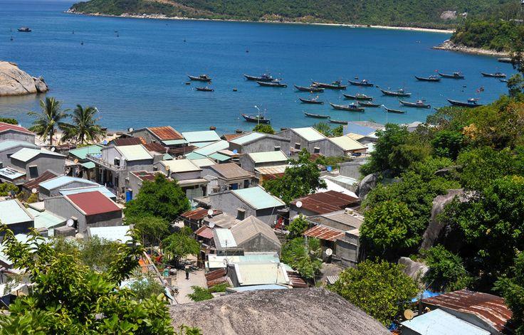 Découvrez la beauté des Iles Cham à Hoi An - Vietnam
