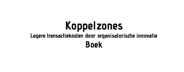 Het boek 'Koppelzones' verschijnt begin juli. De auteurs zijn Frank den Butter, Nanko Boerma en Jelle Joustra. Het ontwerp van de cover maken we snel bekend. In het boek Koppelzones krijgt u de handvatten om organisatorische innovatie te realiseren en u gaat aan de slag met zes tactische richtlijnen voor het opstellen van een koppelzone. #koppelzones #frankdenbutter #nankoboerma #jellejoustra #futurouitgevers