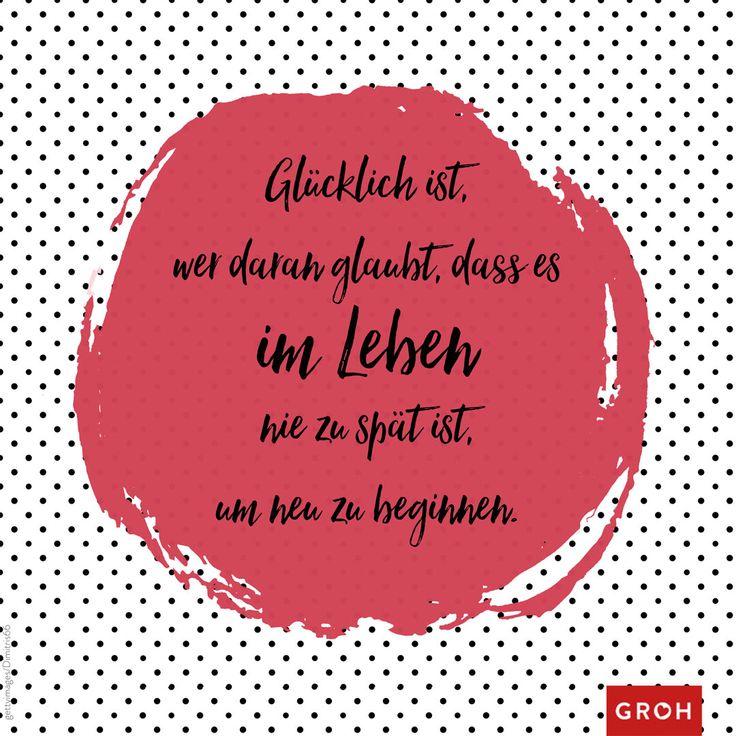 Pin von GROH Verlag auf Glück & Lebensfreude   Glück ...