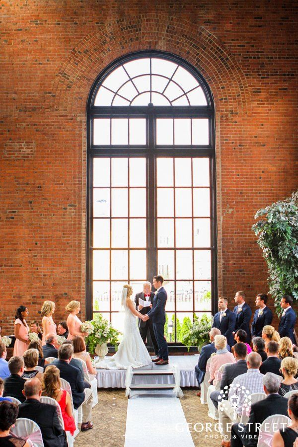 Windows on the River Banquet Wedding Photographer