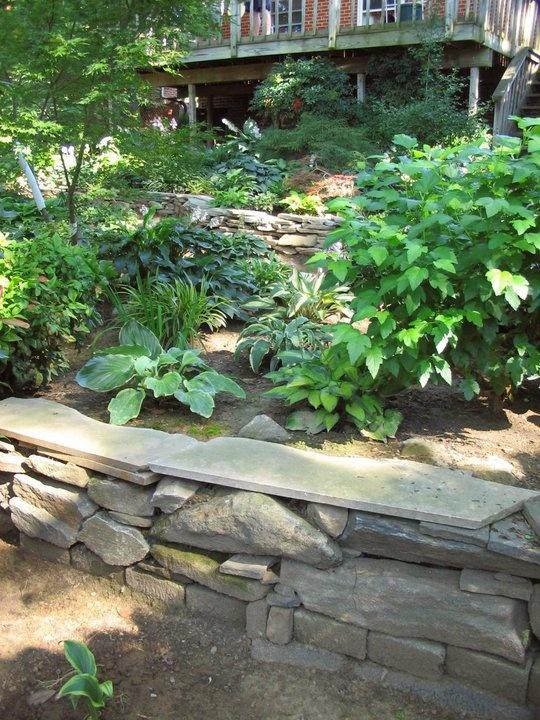 Garten am hang  Mer enn 25 bra ideer om Garten am hang på Pinterest | Hochbeet aus ...