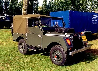 17 best images about land rover minerva on pinterest the army first aid and year 2. Black Bedroom Furniture Sets. Home Design Ideas