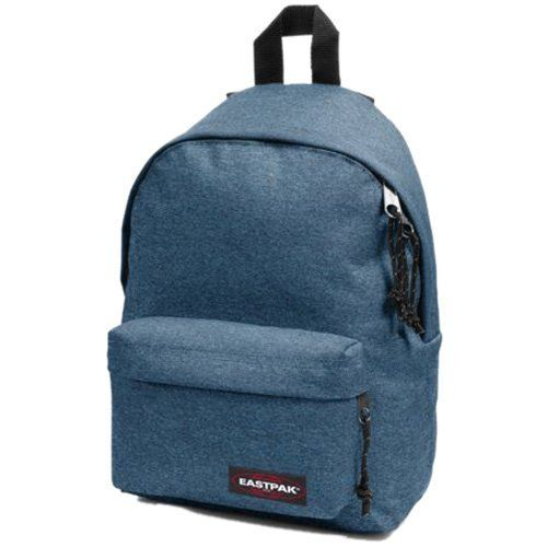 Eastpak Orbit TODDLERS Kids Backpack One Size Double Denim | Buy Online | Ubuy New Zealand