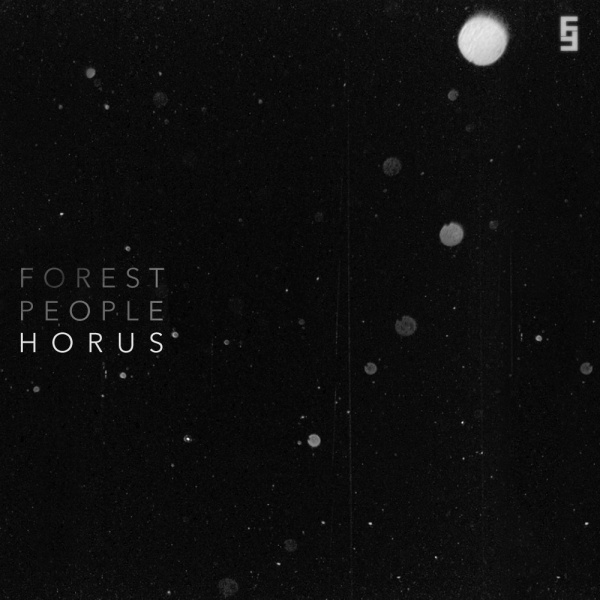 """Chris Liebing (Official) supported my Rmx for Forest People out on Frakture Audio!   """"Horus"""" release on Frakture Audio is out now with great remixes by Ovi Milos,Antoni Bios,Michał Aleksiewicz,Tol Gruber.  http://www.beatport.com/release/horus/1021607"""