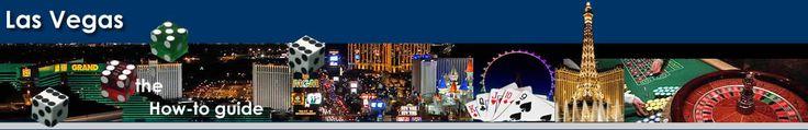 Las Vegas Deuce on the Strip