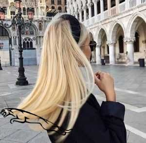 Different Shades of Blonde Hair Need a little blonde hair inspo? We've got you covered with 35 different shades of blonde hair we think you're going to absolutely love. #blondehair