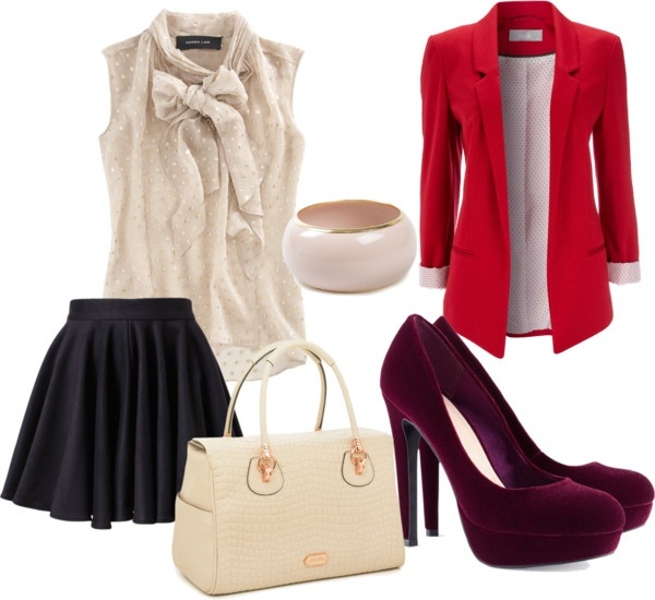 """uno"" by carla-ng on Polyvore"