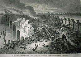 2ème guerre de l'opium