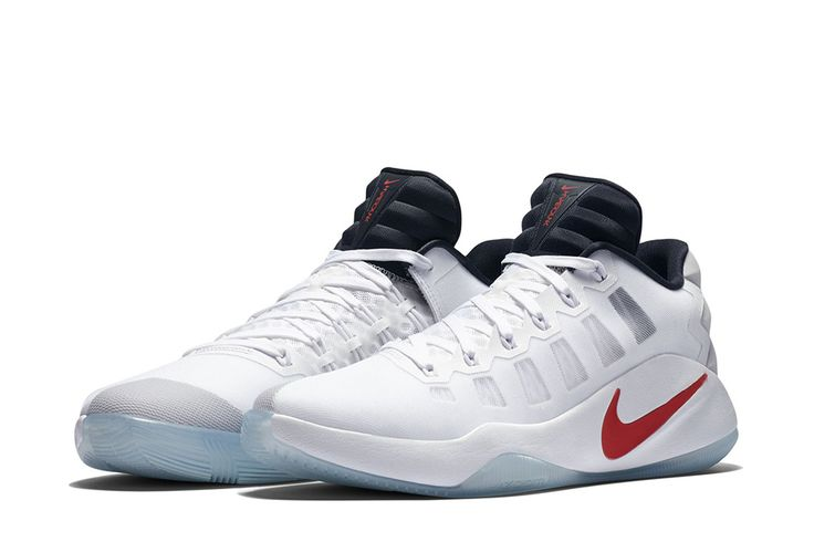 Nike Hyperdunk 2016 Low: Three Colorways Dropping on July 5th