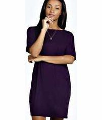 boohoo Alyss Cage Detail Tshirt Dress - grape azz20340 No off-duty wardrobe is complete without a casual day dress. Basic bodycon dresses are always a winner and casual cami dresses a key piece for pairing with a polo neck , giving you that effortless eve http://www.comparestoreprices.co.uk/dresses/boohoo-alyss-cage-detail-tshirt-dress--grape-azz20340.asp