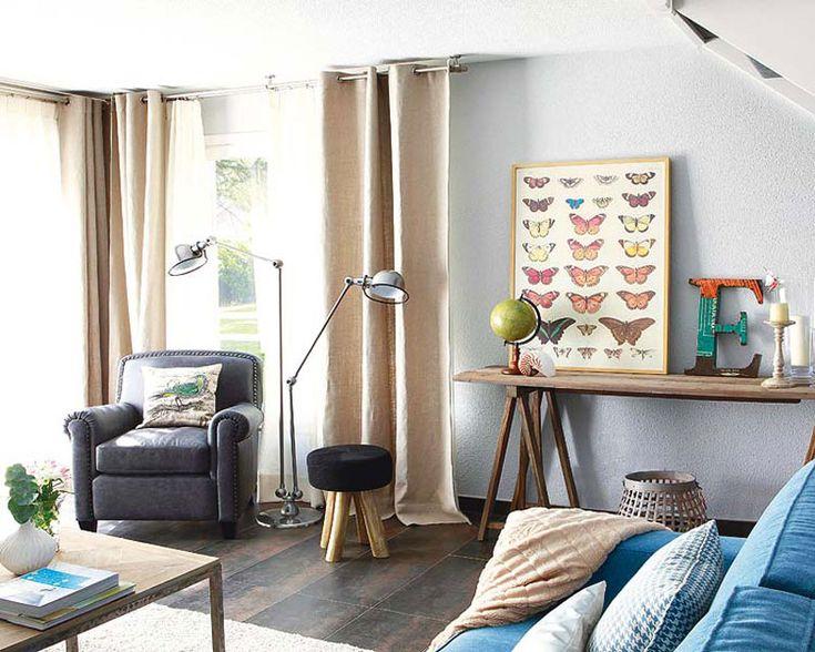 Sunday eye candy  - desire to inspire ~ interior design eye candy -