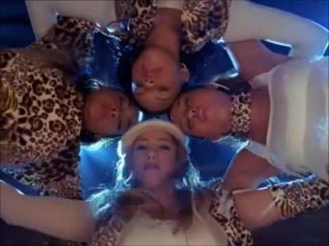 Music video by The Cheetah Girls performing Cinderella. (C) 2003 Walt Disney Records