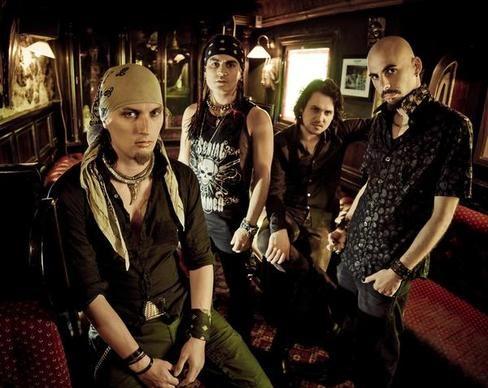 Hard metal à La Boîte à musique - 02/12/2013 - La Nouvelle République Indre