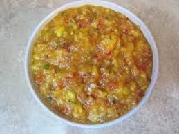 Mango Chutney Recipe and Garam Masala Blend Spice up your plate and excite your palate with the fabulous flavor explosion of mango chutney... See more: http://goo.gl/ArFO2W  #mangorecipes   #mangoes   #food   #fruit