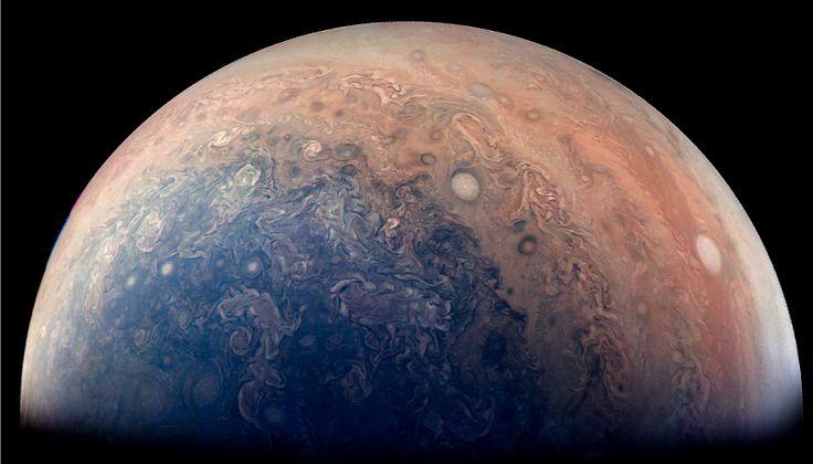Jupiter planeta stožáry 0517 400x800