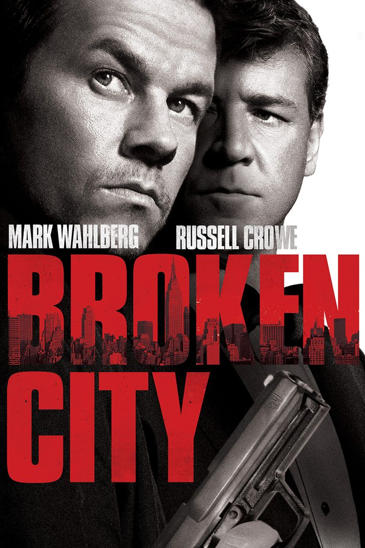 Broken City - Rotten Tomatoes