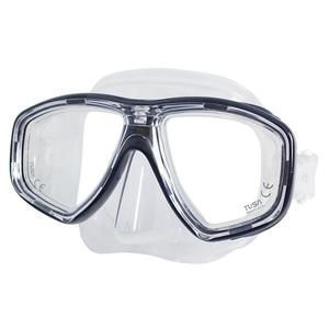 Tusa Geminus Mask for Diving and Snorkelling | This product and more at http://www.watersportswarehouse.co.uk/shop/scuba-diving-equipment.html #ScubaDivingEquipmentandSites