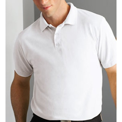 Easy Care Pique Sport Shirt (Unisex) - Clothing - Polo Shirts - Unisex Polo Shirts - G-748001 - Best Value Promotional items including Promotional Merchandise, Printed T shirts, Promotional Mugs, Promotional Clothing and Corporate Gifts from PROMOSXCHAGE - Melbourne, Sydney, Brisbane - Call 1800 PROMOS (776 667)