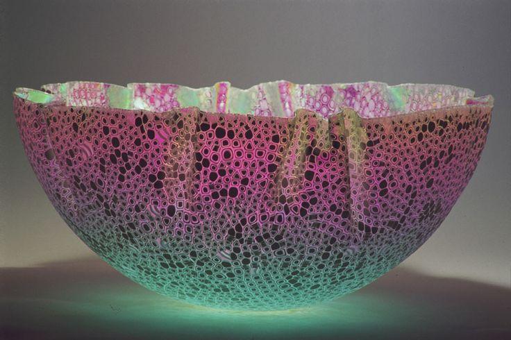 Mel Munsen Art Glass
