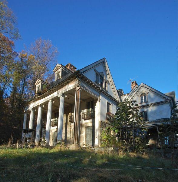 188 Best Images About Abandoned Estates On Pinterest