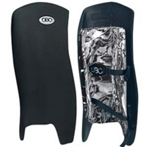 Cheapest Obo Robo Hi Control Field Hockey Goalie Leg Guards