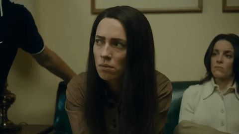 funny mad eye roll michael c hall over it christine rebecca hall trending #GIF on #Giphy via #IFTTT http://gph.is/2dpjMTT