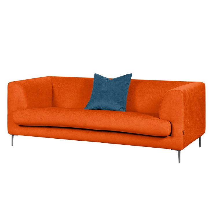 Die besten 25+ Orange wohnzimmer Ideen auf Pinterest Orange - farbe ocker kombinieren goldocker