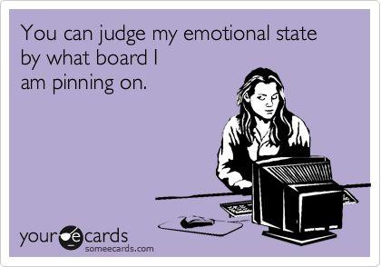 - very true!